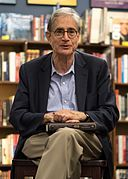 Paul Freedman at Square Books, Oxford, Mississippi.jpg