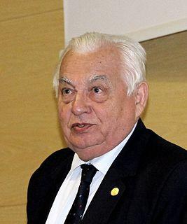 Păun Otiman Romanian agroscientist, Senator, university professor and rector