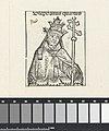 Paus Stefanus IV Stephanus quartus (titel op object) Liber Chronicarum (serietitel), RP-P-2016-49-63-3.jpg