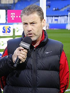 Pavel Hapal Czech soccer player, soccer representant and soccer coach