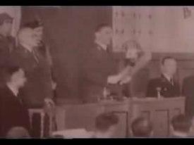 Arquivo: Pavelić u Saboru 1942.ogv