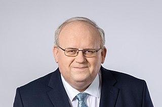 Paweł Cieplak Polish diplomat