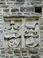 Pazin Burg - Eingang 3 Wappen.jpg