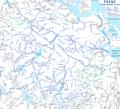 Peene Flusssystem plan.png