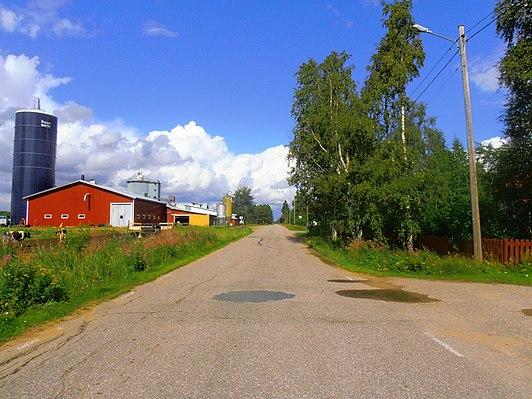 Pello, Övertorneå