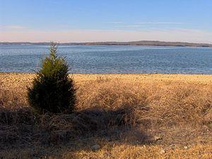 Long Hunter State Park - J. Percy Priest Lake