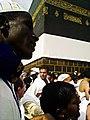 Performing Tawaf - Flickr - Al Jazeera English.jpg