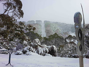 Perisher Valley, New South Wales - Perisher Valley, New South Wales