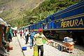 Peru - Trekking from Santa Teresa 006 - Hidroelectrica station (8296467021).jpg