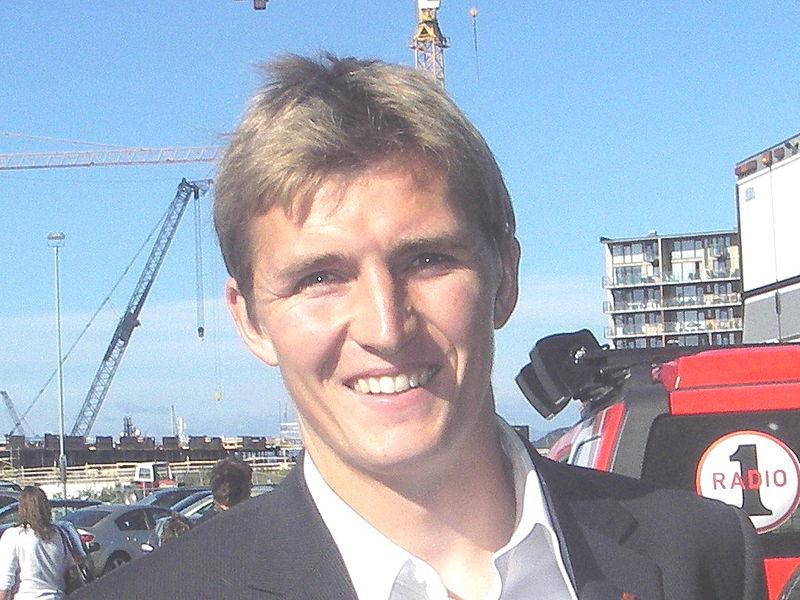 Peter Abelsson