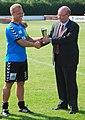 Peter Tranberg, trophy 2. division West.jpg