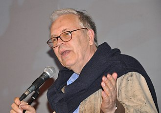 Peter von Bagh - Image: Peter von Bagh