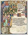 Peter von Cornelius Urkunde Ehrenbürgerbrief 30. Juli 1862.jpg