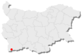 Petrich location in Bulgaria.png