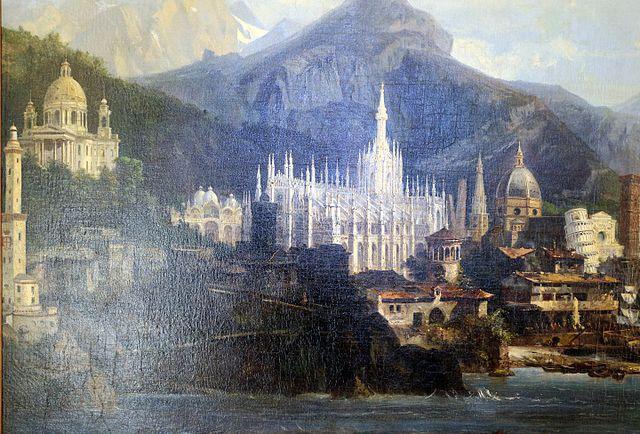 Image result for elven city