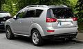 Peugeot 4007 HDi FAP 155 Platinum – Heckansicht, 15. Juni 2011, Wülfrath.jpg