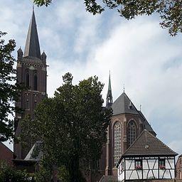 Pfarrkirche St. Godehard 2