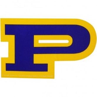 Pflugerville High School - Image: Pflugerville P