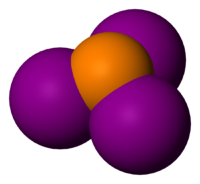 Phosphorus triiodide - Wikipedia, the free encyclopedia