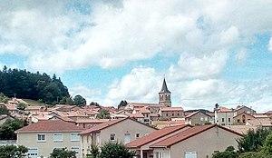 Maisons à vendre à Lantriac(43)