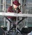 Piano Bob with Lou Abbott, 2009 Mardi Gras Fiesta Tropicale.jpg