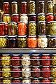 Pickled Preserves for Sale - Beyoglu District - Istanbul - Turkey (5719101647).jpg