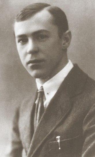 Executed Renaissance - Valerian Pidmohylny (1901-1937)