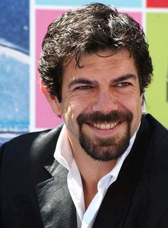 Pierfrancesco Favino - Favino in 2008