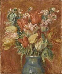 Ram de tulipes