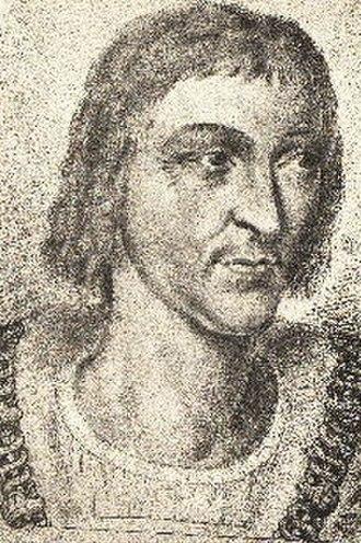 Pierre Terrail, seigneur de Bayard - Image: Pierre Bayard