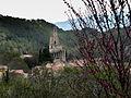 Pierrelongue,le village.JPG