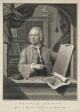 Pieter Tanjé
