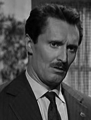 Pietro Germi - Germi in Un maledetto imbroglio (1959).
