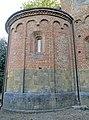 Pieve di San Biagio (Talignano, Sala Baganza) - abside 2019-09-16.jpg