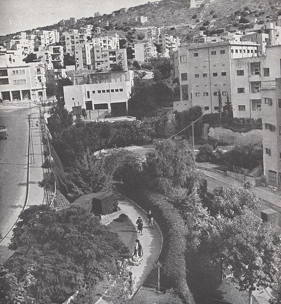 שכונת הדר החיפה