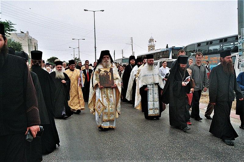 יום חגו של לזרוס הקדוש