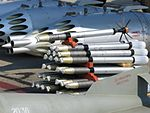Pile of S-5 MO rockets.jpg
