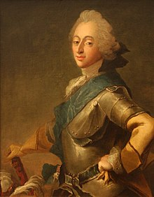 Frederik V av Danmark og Norge