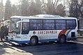 Pingxiang bus at Xiyuan (20060207145601).JPG