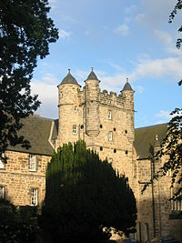 Loretto School