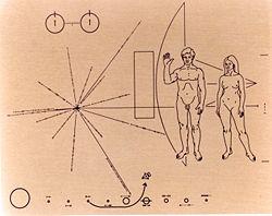 Dúvida sobre sonda Pioneer 10 em Júpter 250px-Pioneer10-plaque