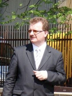 Piotr Babinetz in Sanok (cropped).JPG
