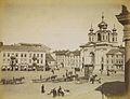 Plac Krasińskich w Warszawie ok. 1885.jpg