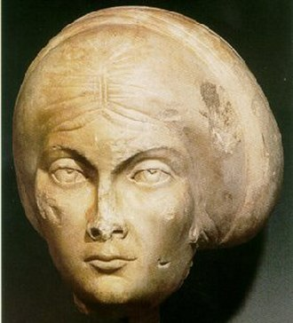 Majorian - Placidia was the younger daughter of Emperor Valentinian III, who planned to marry her to Majorian (450 ca.). As the powerful magister militum Aetius realised that this marriage would weaken his position, he sent Majorian away from his staff to private life, thus hindering the marriage.