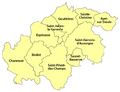 Plan des communes du canton de Saint-Gervais-d'Auvergne.png