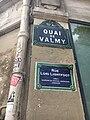 Plaque du Quai de Valmy alias Rue Lori Lightfoot.jpg