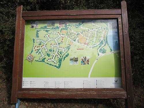 Center Parcs De Eemhof Plattegrond.Park Eifel Wikipedia