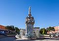 Plaza de la Constitución, Pachuca, Hidalgo, México, 2013-10-10, DD 01.JPG