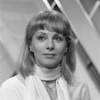 Pleuni Touw Dutch actress