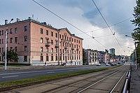 Pliachanava street (Minsk) 04.jpg